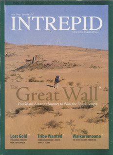 Intrepid Magazine